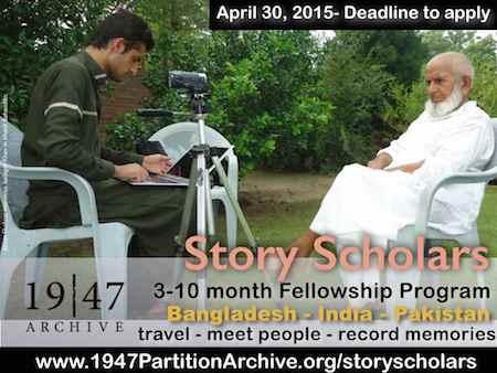 Story Scholars